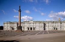 гостиницы в Петербурге тоже особые