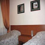 Интерьер гостиницы Санкт-Петербурга